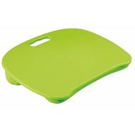 """Halmar  """"B_28"""" Підставка під ноутбук зелена"""