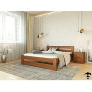 Ліжко  Ліра 120 х 200  бук масив_104, крок 5.5