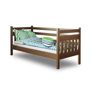 Дитяче ліжко  Умка_1  090 х 200  бук масив_108, крок 5.5
