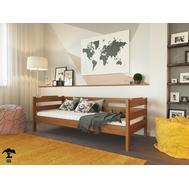 Дитяче ліжко  Мілена  080 х 190  бук масив_101, крок 5.5