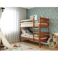 Дитяче ліжко_трансформер  Мілена_2  80 х 190  бук масив_101, крок 5.5