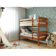 Дитяче ліжко_трансформер  Мілена_2  90 х 200  бук масив_101, крок 5.5