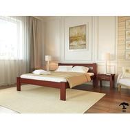 Ліжко  Соня 120 х 190  бук масив_124, крок 5.5