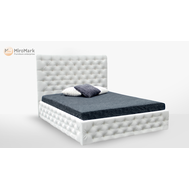 М'яке ліжко  1,6х2,0  Підйомне з каркасом  Діанора  (0005 К3)  SF-47-DN