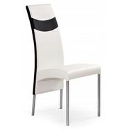 "Крісло  ""K_ 51""  біло-чорне"