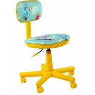 Крісло дитяче  Світі  далматинці  (жовті)