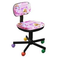 Крісло дитяче  Бамбо  Girlie (розовий)