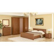 """Mebel Service  Спальня  """"Даллас"""" вишня портофіно"""
