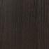 """""""HUGO"""" Н -  5  Надставка комбінована МДФ L  венге темний/світлий"""